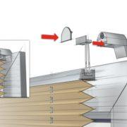 Eayfix-thermo-pliszé-montage